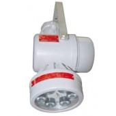 LED Ex šviestuvas sprogiai aplinkai