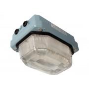 Ex šviestuvas LED