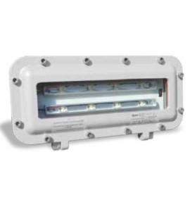Ex šviestuvas sprogiai aplinkai (zonai) LED