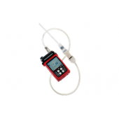 Personal gas monitor