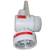 LED Ex lighting fitting