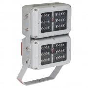 Ex šviestuvas LED 136W sprogiai zonai