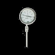 Биметаллический промышленный термометр
