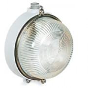 Bulkhead lamp (round)