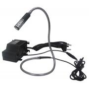 K11LED3W adjustable beam LED