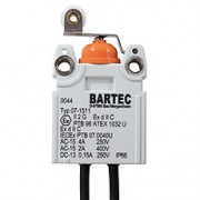Ex limit switch
