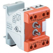 Ex pushbutton  DIN RAIL