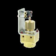Ex pressure relay