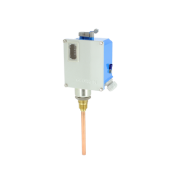 Ex temperature relay