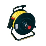 Cable extension reel ATEX