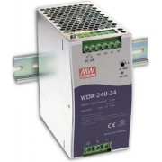 Power supply 24V 10A PFC DIN