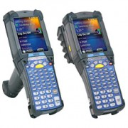 Mobile Computer MC 92N0 IS