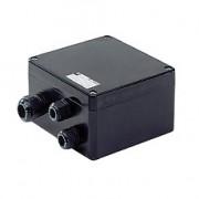 Šildymo kabelio sujungimo / paskirstymo dėžutė