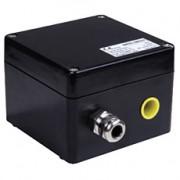 Šildymo kabelio sujungimo dėžutė