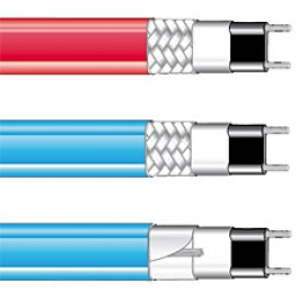 Heating cable CT