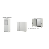 Cabinets for automation